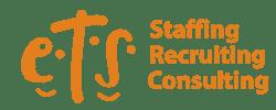 ETS Staffing Agency Logo
